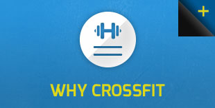 Why Crossfit