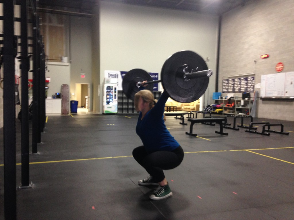 Is Crossfit Safe During Pregnancy My Experience With -7555